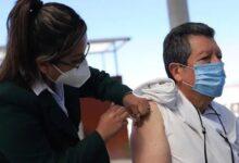 ¿YA SABES DONDE VACUNARTE?…Sedes de vacunación en Córdoba
