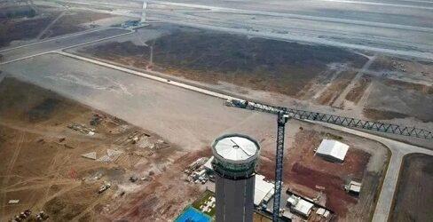 Aeropuerto o Base Aérea Militar ¿Qué inauguró el presidente López Obrador?