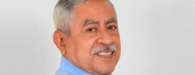 IMPONE EDUARDO ROJAS CAMACHO A UN COATEPECANO A LA ALCALDÍA DE AMATLÁN
