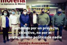 Aspirantes de Morena a la Federal por Córdoba y alcaldía  de Amatlán, en redes sociales, convocan a reunión proselitista, pero… son Doctores ! ¿ Y la pandemia?