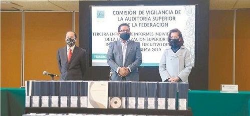 EL 2019 DE LA 4T…Primer año de AMLO, con irregularidades por 67 mmdp: ASF