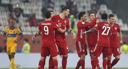 Bayern Munich es campeón del Mundial de Clubes; consigue el sextete