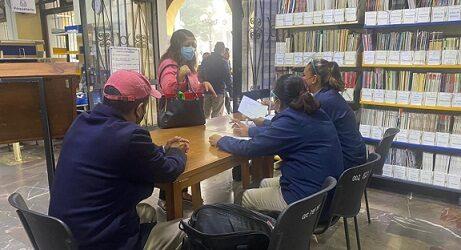 Ayuntamiento de Córdoba inicia el pago de becas Córdoba Brilla Contigo