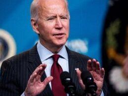 """Ataques en Siria fueron una advertencia a Irán para que """"tenga cuidado"""": Biden"""