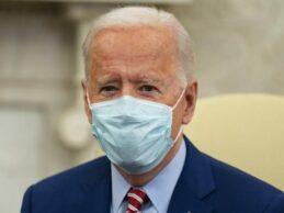 EU: Biden dispone vacunas para los indocumentados
