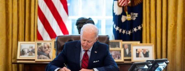 """Biden advierte que EU y China afrontarán una """"competencia extrema"""""""