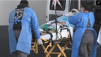 Coronavirus en México: 596 muertes y 5 mil 499 contagios al corte de hoy