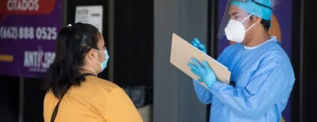 Covid-19 en México: 414 muertes en 24 horas; suman 166 mil 200