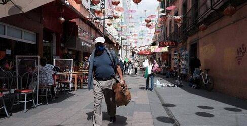 México supera las 171 mil defunciones por Covid