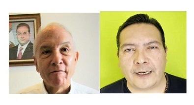 LA ENCRUCIJADA…*Guillermo Rivas el pseudopriísta candidato del PAN a la presidencia de Córdoba……