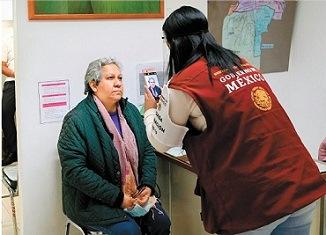 Vigilará INE que no se tome foto de la credencial de elector durante jornada de vacunación