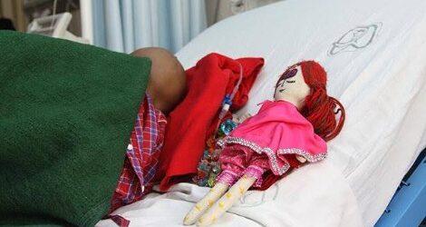 Pese a emergencia sanitaria, IMSS garantiza atención a pacientes oncológicos pediátricos