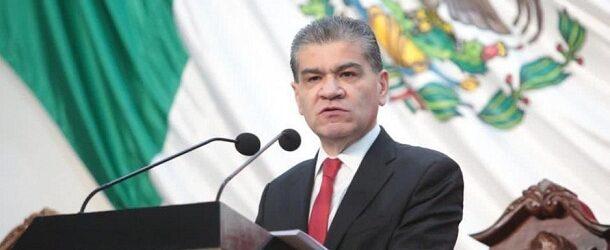 Acusa Gobernador de Coahuila a Federación de suspender y anular proyectos de producción de gas