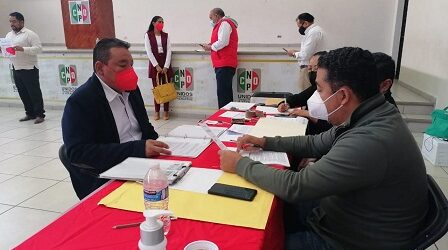 JUVENAL CELEDONIO DE LA RED, ASPIRANTE A LA ALCALDÍA DE CARLOS A. CARRILLO