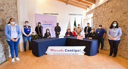 Ayuntamiento de Córdoba beneficiará a más de mil 500 estudiantes con equipos de cómputo
