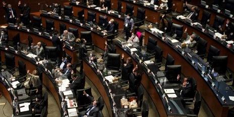 Tras parlamento abierto, Morena saca reforma de Banxico de su agenda prioritaria