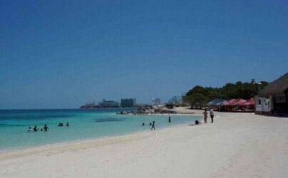 Cierran playas y malecones de Yucatán para frenar contagios de covid