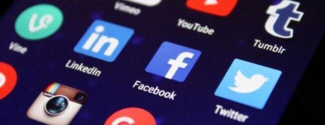 Advierte SIP que proyecto de ley para redes sociales podría derivar en censura
