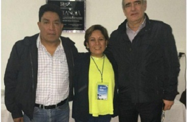 Por equidad de género, Yadira Espindola, con amplias posibilidades a ser  la candidata a diputada local por el PAN