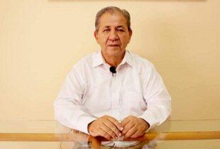 CUITLÁHUAC GARCÍA Y SU GOBIERNO SÍ ESTÁN INTERFIRIENDO EN EL PROCESO ELECTORAL.