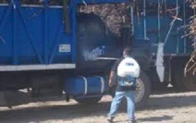 ESTE LUNES 15 CAMPAÑA DE SANITIZACION DE LA CNPR ESTARA EN POTRERO VIEJO