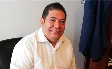 Tras padecer Covid-19, fallece Radamés Salazar Solorio, senador de Morena