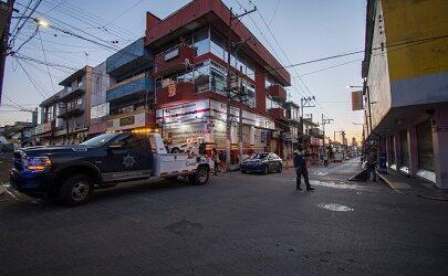 Mantendrá Córdoba medidas sanitarias extraordinarias ante COVID aún semáforo naranja