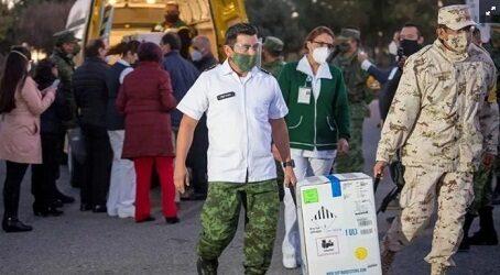 Pfizer no podrá anticipar vacunas a México; dosis nuevas llegarían el 15 de febrero
