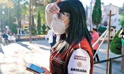 POS SÍ…Gobierno da marcha atrás, ya no tomará fotografía a vacunados contra Covid-19
