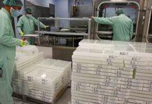 Hallan millones de vacunas covid de AstraZeneca en Italia