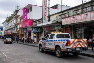 Emiten alerta gris en Córdoba por entrada del Frente Frío 39 el martes