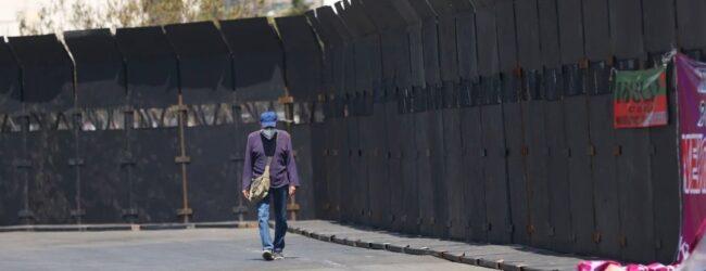 Muertes en México por Covid-19 llegan a las 190 mil 604