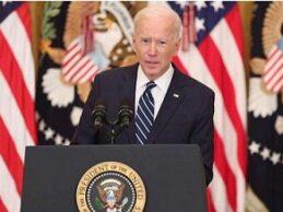 Biden sanciona a Rusia y expulsa a 10 diplomáticos rusos de EU