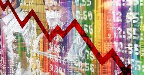 Inversión en México se hundió 18% en 2020, el segundo año a la baja y el peor resultado en 25 años