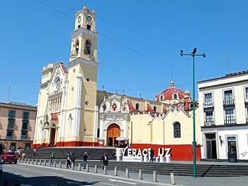 Replican las campanas de la Catedral Metropolitana a  duelo, en rechazo a la despenalización del aborto por la Corte