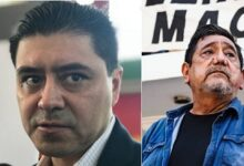 La ley en forma electoral: A Rogelio Franco se la aplican por golpeador mientras Salgado por violación es candidato a Gobernador.