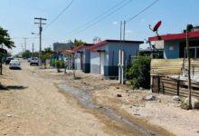 ¡VAYA! SE PUSIERON A TRABAJAR…Entrega Invivienda 140 cuartos dormitorios  en varias colonias del puerto de Veracruz