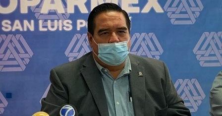 Muere líder de la Coparmex en SLP tras ataque a balazos