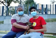 Siete animales de compañía encuentran nuevos hogares con Caminata Canina organizada por CBA Córdoba