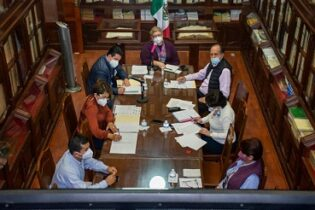 Analiza Comité municipal para conmemorar bicentenario de los Tratados de Córdoba agenda de actividades