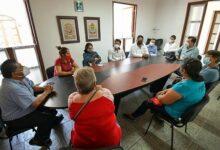 Atienden autoridades municipales de Córdoba a vecinos de San Miguelito y Valle Dorado