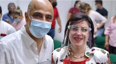 Rosalinda Galindo encabeza las encuestas en el distrito de Xalapa Urbano