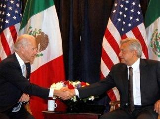 Vacuna, migración, T-MEC… temas de López Obrador y Biden