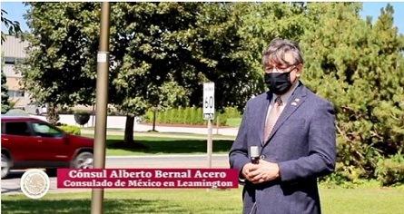 Cónsul de México en Canadá es exhibido en VIDEO mientras se masturba en su oficina; lo cesan