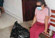 Cesan e investigan a fiscal regional por entregar restos en bolsas de basura