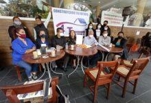 Logran posesionarios del predio El Moral su adquisición e inician trámites para su regularización