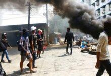 EU suspende acuerdo comercial con Myanmar