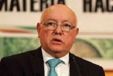 Nuevo reporte sobre auditoría al aeropuerto, anuncia Colmenares