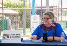 Llaman a adultos mayores a registrarse para recibir vacunas antiCOVID, DIF Córdoba brinda apoyo en proceso de registro