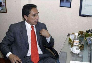 Manuel Negrete renunció como alcalde de Coyoacán; buscará la gobernatura de Guerrero
